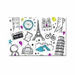 Laptop Design Stickers
