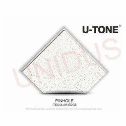 Pinhole 15mm Microlook Acoustic False Ceiling