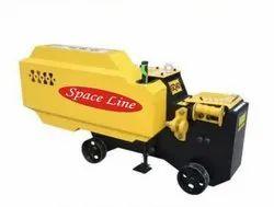 Space Line Bar Cutting Machine