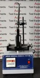 Torque tester for toys