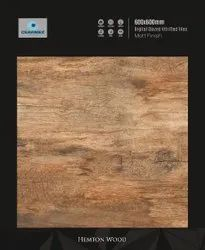 Ceramex Vitrified Porcelain Floor Tiles, Thickness: 9 mm, Size: Medium