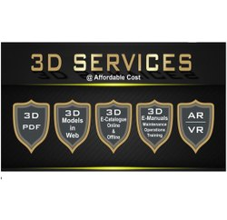 3D Digital Services