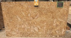 Imperial Gold Granite Slabs