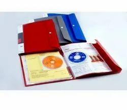 Display Files 10 Pockets