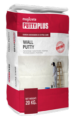 Putty Plus Wall Putty