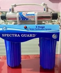 Reverse Osmosis Spectra Guard 5 Stage Water Purification System