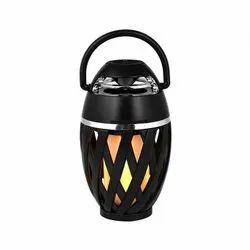 HAIYUN Black BT Speaker Hanger