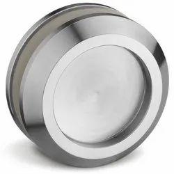 Sliding Glass Door Round Handle For Bathroom Shower 65mm-OD ASDH-04