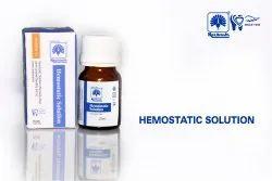 Hemostatic Solution
