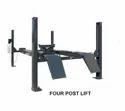 Four Post Lift