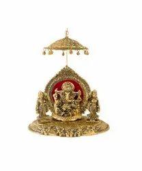Lord Riddhi Siddhi Ganesh Statue