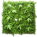 Outdoor Artificial Vertical Garden