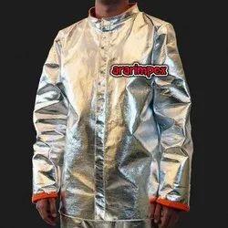 普通防火安全服装,尺寸:大