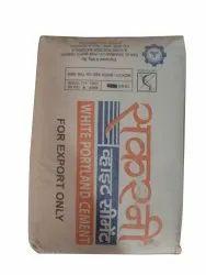 Sakarni White Cement, 25 kg