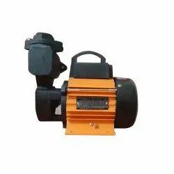Single Phase Cast Iron Sharp Nova Domestic Water Pump, 0.5 Hp