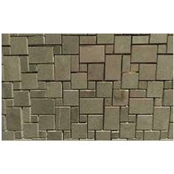 Grey Basalt Blocks