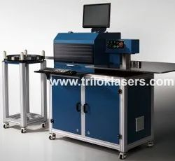 Aluminium Channel Letter Bending Machine