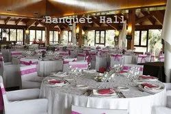 Banquet Hall Project Reports Consultancy