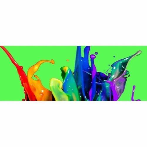Translucent Pigment Paste