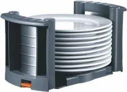 Adjustable Plate Holder