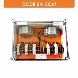 SOLBOX DCDB 6IN 6OUT