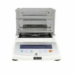 Stainless Steel Kerro Density Weighing Scale