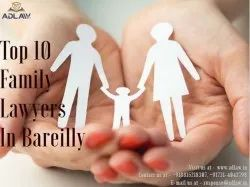 Top 10 Family Lawyers in Bareilly