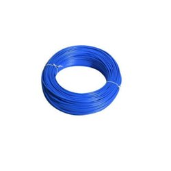 V-Guard PVC Cable 0.75 Sq mm Wire 90mtr Coil (Blue)