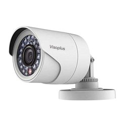 Visoplus 2.4MP HD Bullet Camera (1080p)- Fibre Body, Lens Size: 3.6mm