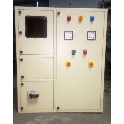 E.B Metering Panel with Star Delta
