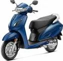 Scooter Exporters 110cc