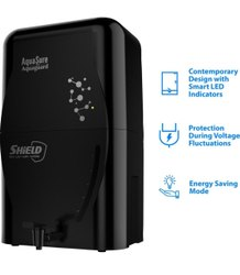 Eureka Forbes AquaSure 6L Water Purifier From Aquaguard Smart Plus (RO UV MTDS)