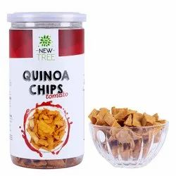 New Tree Quinoa Chips Tomato, Packaging Size: 150g
