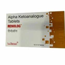 Alpha Ketoanalogue Tablets