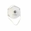 Disposable Leslico Cup Type Mask, Certification: Ce