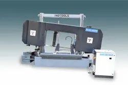 ITL-660 LMGTVK Double Column Horizontal Band Saw Machine