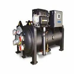 Blue Star Water Cooled Centrifugal Turbo Chillers LCWT1 0305F