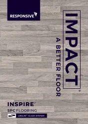 Responsive Impact Inspire