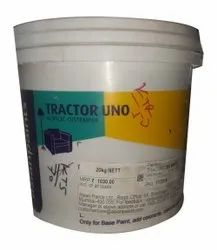 Paste Asian Paint Tractor UNO Acrylic Distemper, For Wall, Packaging Type: Bucket
