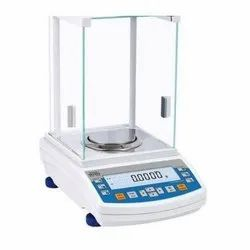 Analytical Balance 0.001gms Max 200 Gms