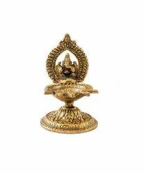 Lord Ganesh Diya