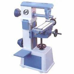 Horizontal Universal Milling Machine