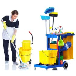 Corporate Housekeeping Service, in Local Area