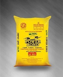 Power Bond TNPL Cement