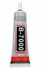 B - 7000 Gum, Packet