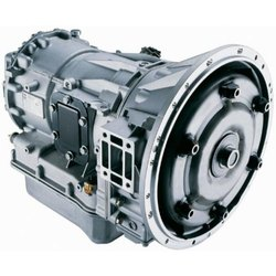 Hydraulic Transmission Motor Repair Service