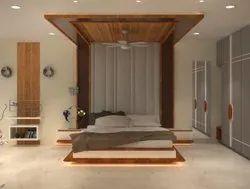 Designer Wooden House Furniture, Size: 1250 X 3600 Mm