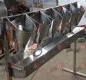 Chicken Killing Cone Machine