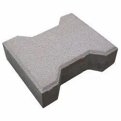 混凝土I形顶点,用于路面