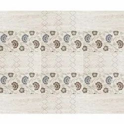 Flores Ceramic Bathroom Wall Tiles, Size: 450 mm X 300 mm, Thickness: 10 mm